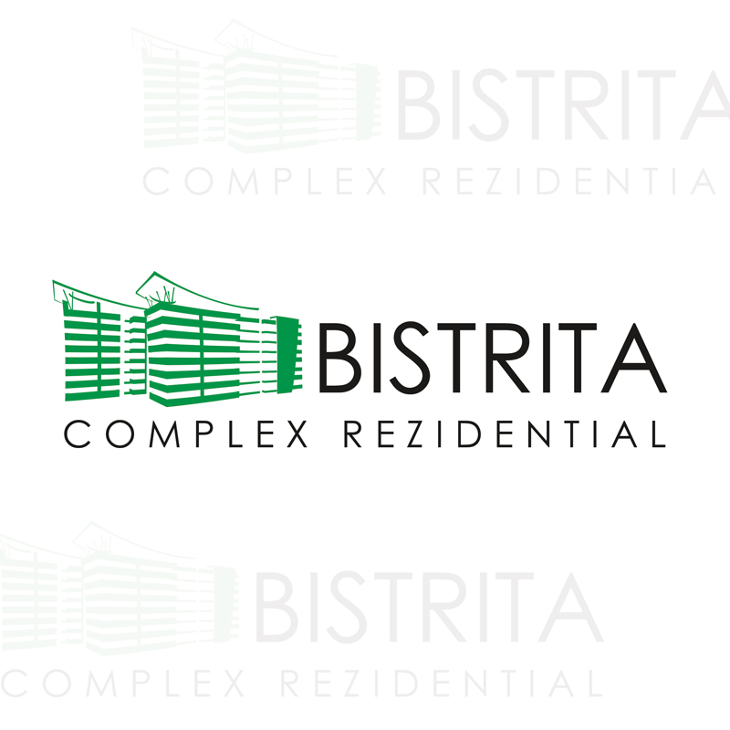 Logo - Complex Rezidențial Bistrița